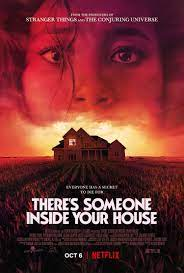 Watch Movie there-s-someone-inside-your-house
