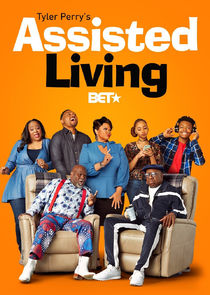 Watch Movie tyler-perry-s-assisted-living-season-2