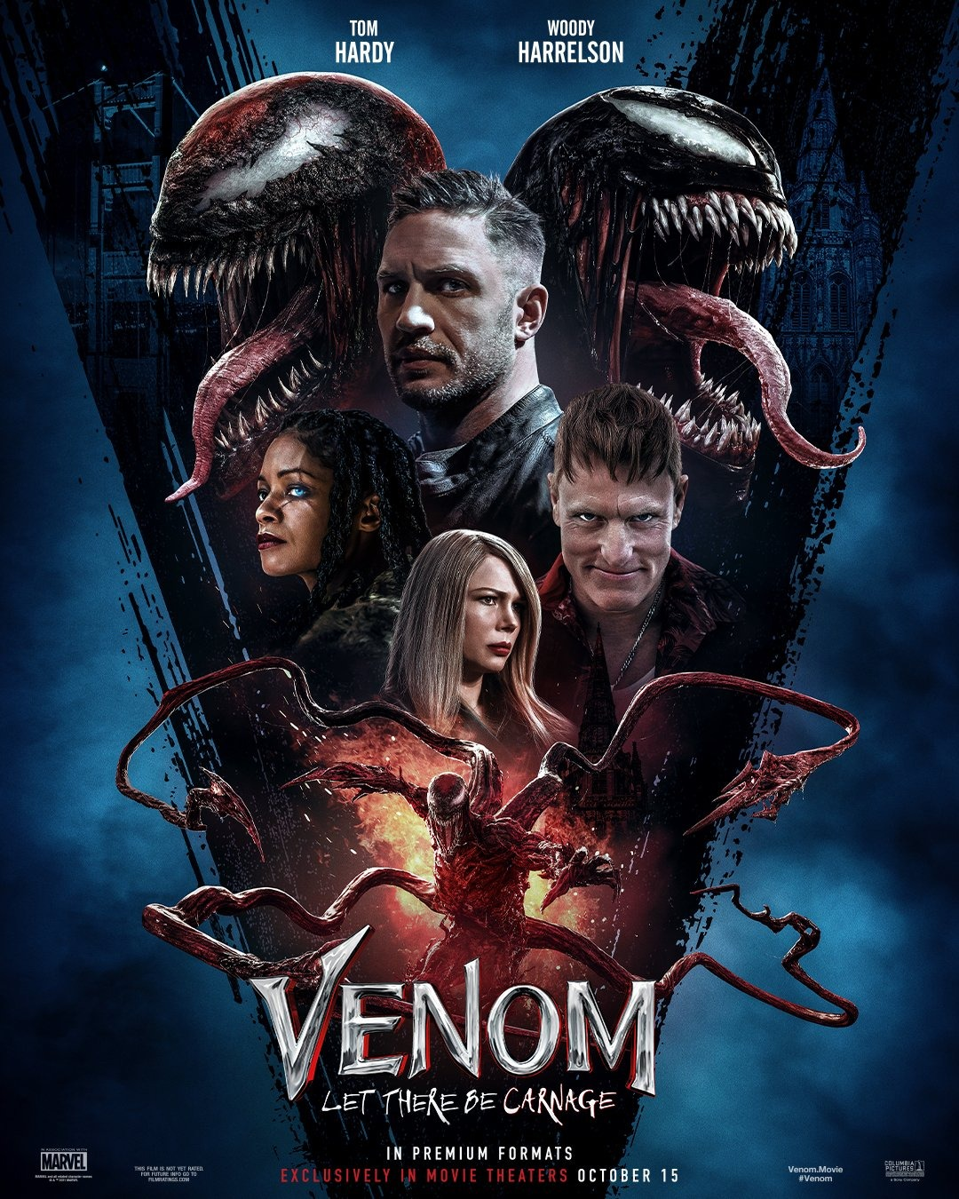 Watch Movie venom-let-there-be-carnage