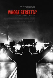 Watch Movie whose-streets