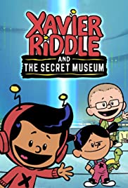 Xavier Riddle and the Secret Museum - Season 1