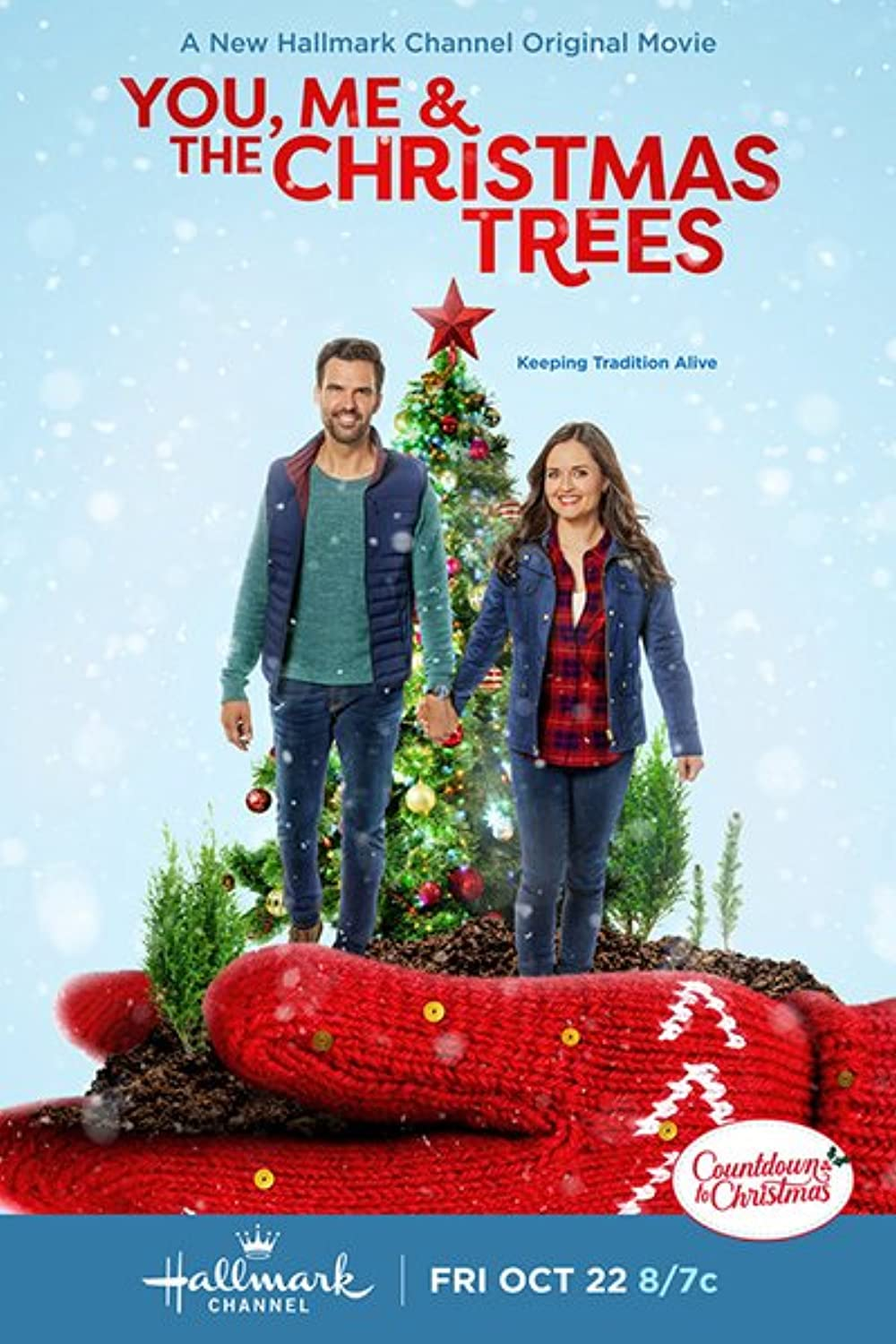Watch Movie you-me-the-christmas-trees