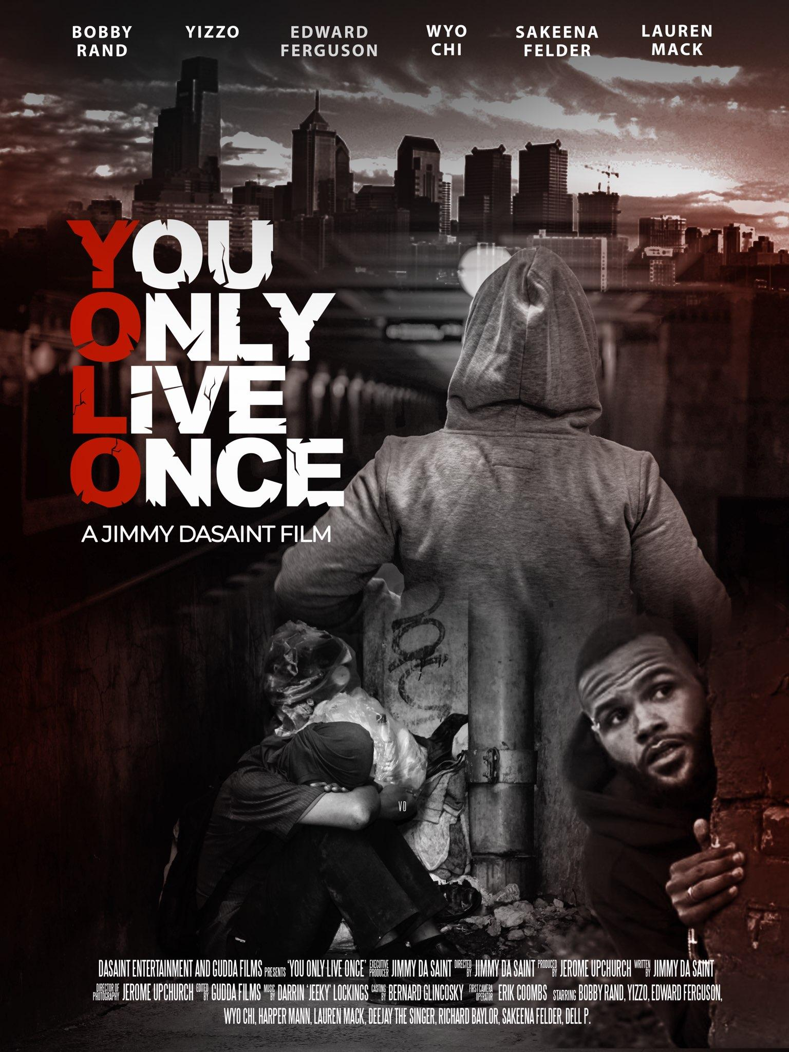 Watch Movie you-only-live-once-2021