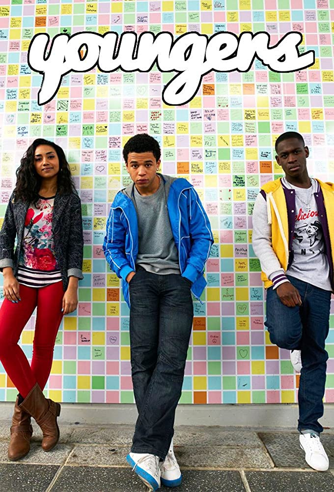 Watch Movie youngers-season-2